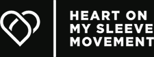 Heart On Your Sleeve Movement logo