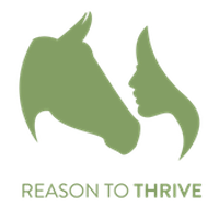 Reason to Thrive Logo