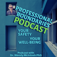 Ep. 1 Professional Boundaries: What are they?