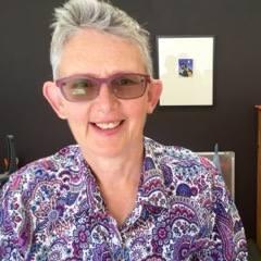 Dr. Wendy McIntosh PhD
