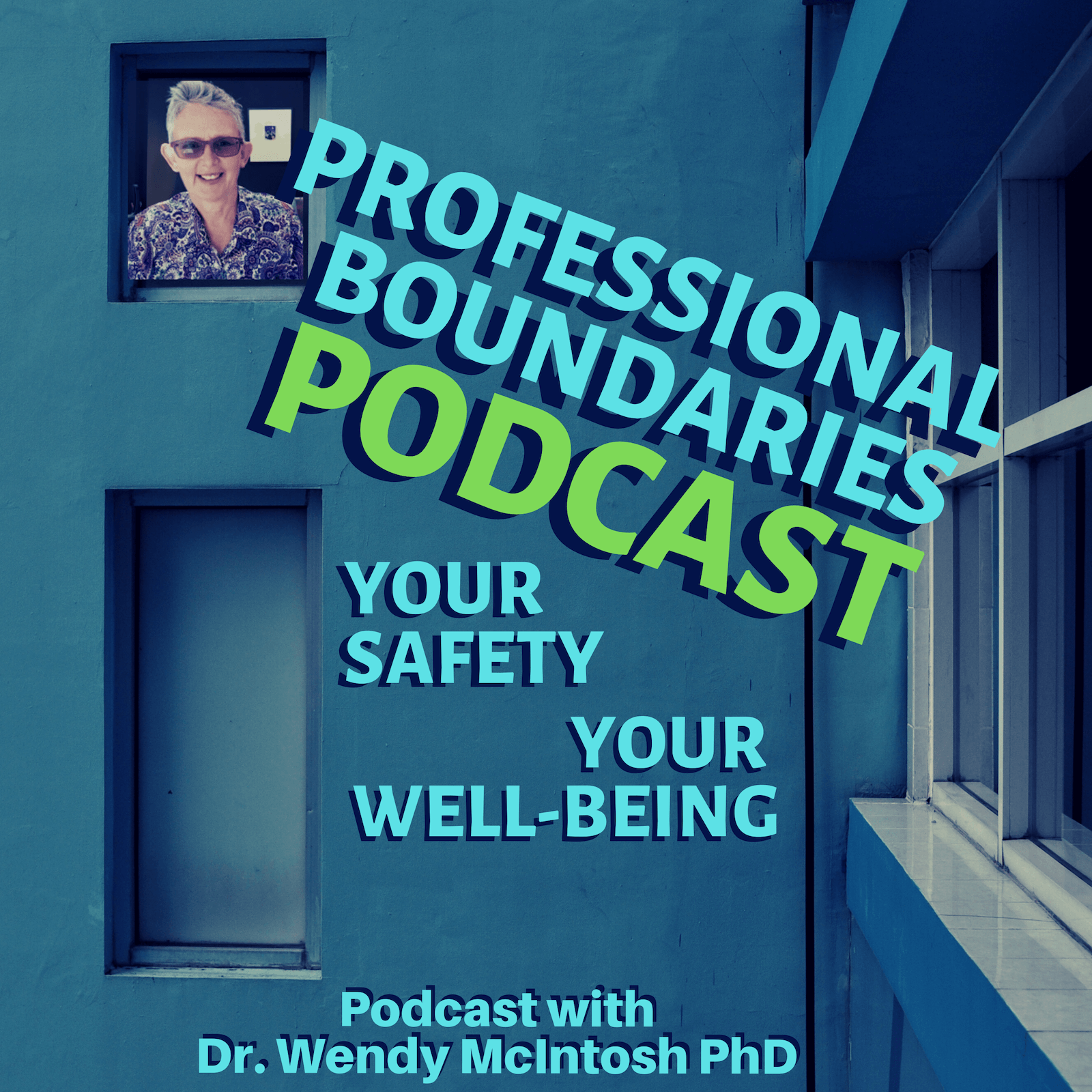 New Professional Boundaries Podcast