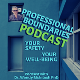 Ep.3  Professional Boundaries Framework